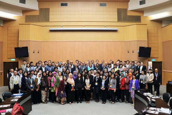1st Asia-Pacific plasma fractionation IPFA Workshop